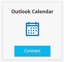 connect outlook calendar